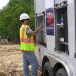 Reabilitare conducte de apă existente folosind tehnologia trenchless