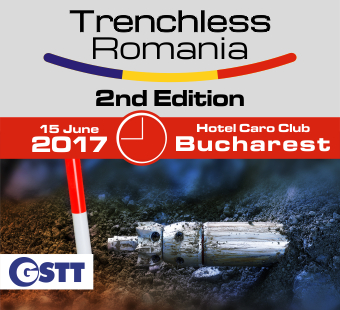 7 DAYS UNTIL THE BIG TRENCHLESS EVENT!!!