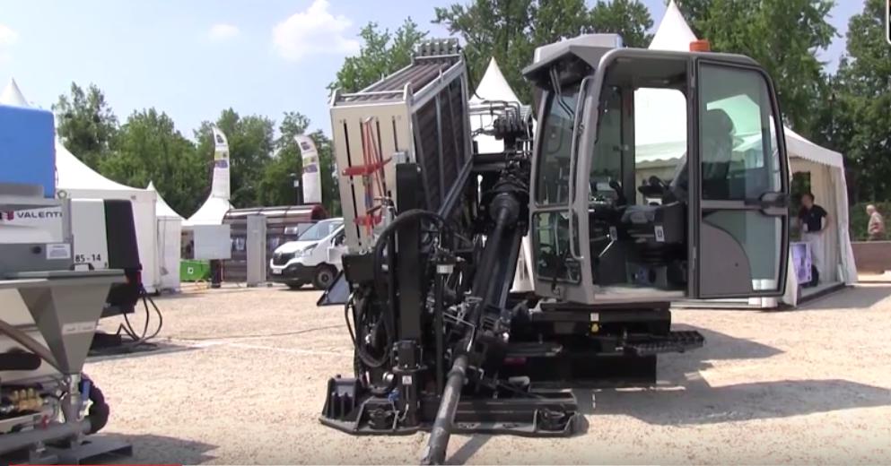 Noile tehnologii trenchless prezentate la târgul VST din Franța