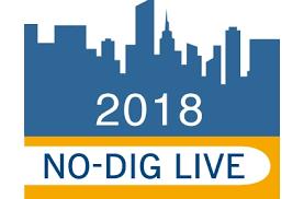 No-Dig Live 2018