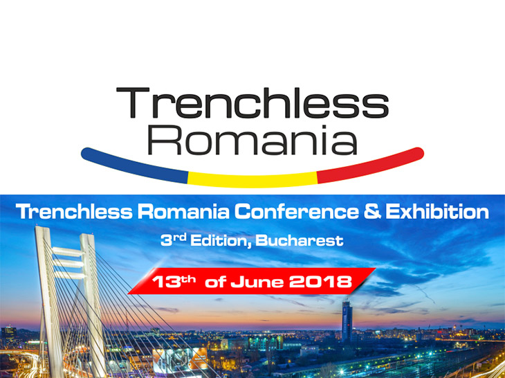 Trenchless Romania Conference