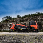 Ditch Witch® AT40 All Terrain – performațe optimizate de forare în «Hard Rock»