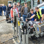 Live Trenchless Technologies – HANDS ON DAYS by Tracto-Technik 9-13 Aprilie, Lennestadt