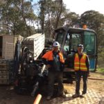 Challenges and opportunities of a trenchless business