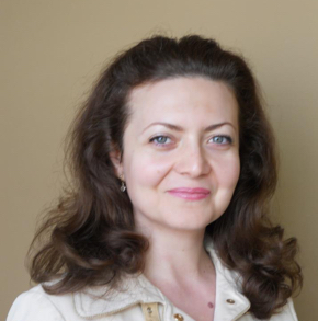 Cornelia Rotaru
