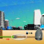 Soluții profitabile pentru reabilitarea țevilor de la Tracto-Technik