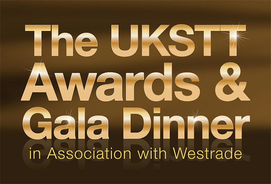 UKSTT GALA Dinner & Awards Ceremony