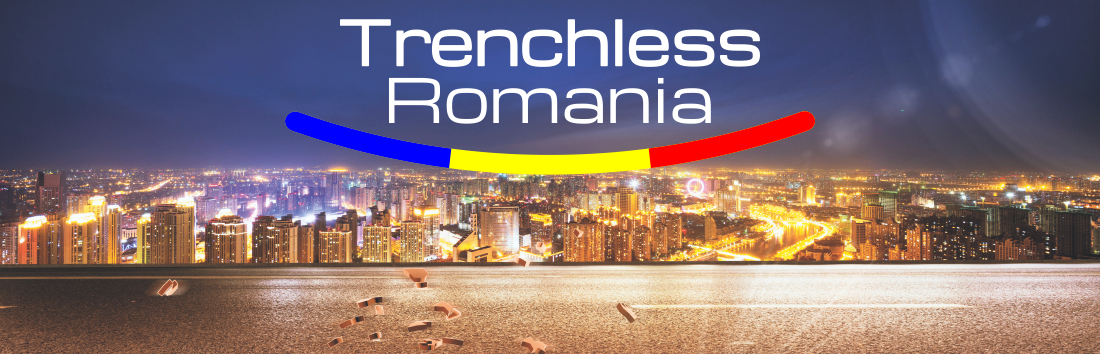 Trenchless Romania Conference & Exhibition – Editia a IV-a, 13 Iunie 2019 – Bucuresti