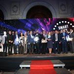 Cea de-a 4-a ediție a Galei Smart City Industry Awards