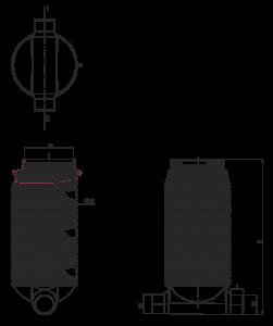 Schita-DN800