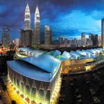 TRENCHLESS ASIA, Kuala Lumpur Convention centre, Malaysia – June 30-July 1st 2021