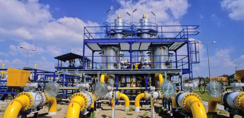 Ministerul Fondurilor Europene investeste  235 milioane de Euro in programul național de racordare la rețeaua inteligentă de distribuție a gazelor naturale