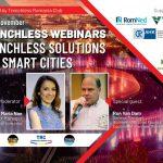 Trenchless Romania Webinar #3 Tehnologii Trenchless pentru Smart Cities