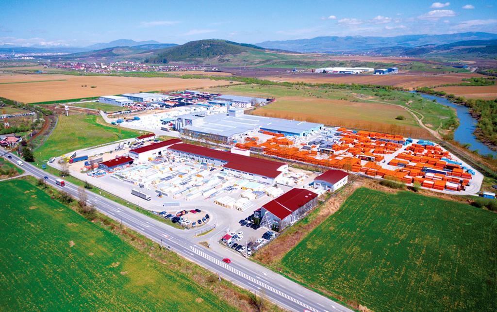Tranzacția de vânzare a TeraSteel și Wetterbest a primit avizul Autorității pentru Concurență a Comisiei Europene